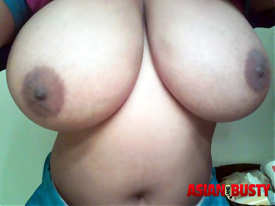 Asian porn update of big asian boobs